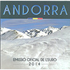 Andorra Euro Coin Sets