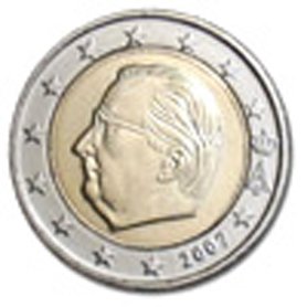 Belgium Euro Coins Unc 2018 ᐅ Value Mintage And Images At Tv