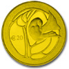 Cyprus Euro Gold Coins