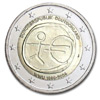Germany 2 Euro Coins