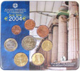 Greece Euro Coin Sets