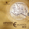 Lithuania Euro Coin Sets
