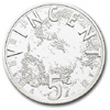 Netherlands Euro Silver Coins