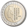 Netherlands Euro Coins UNC