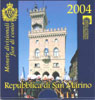 San Marino Euro Coin Sets